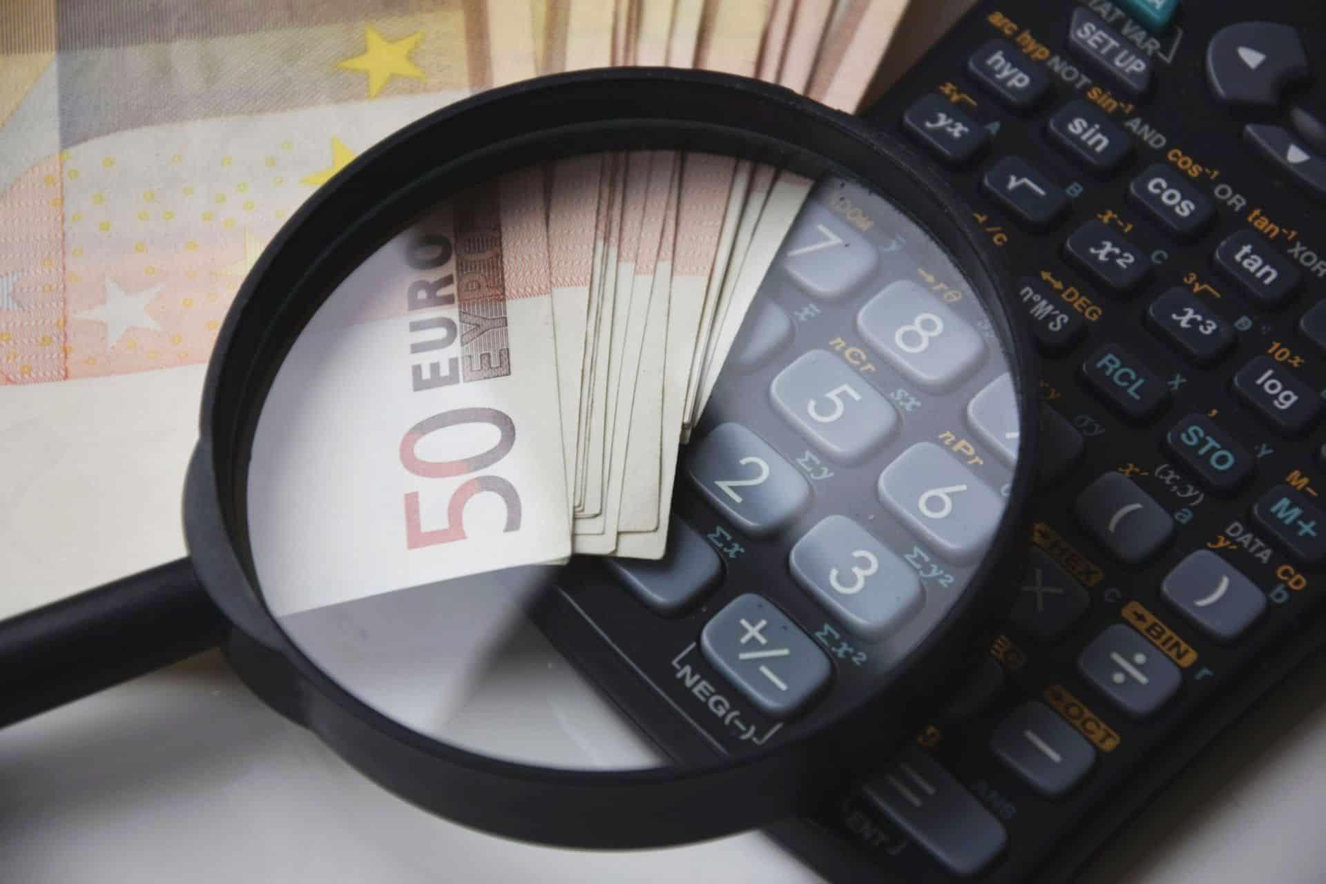 Budgetrechner