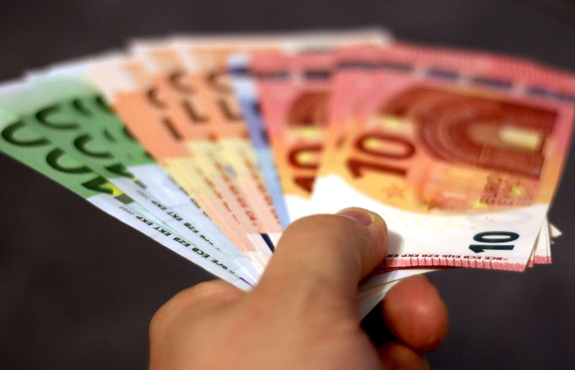 illegal geld leihen