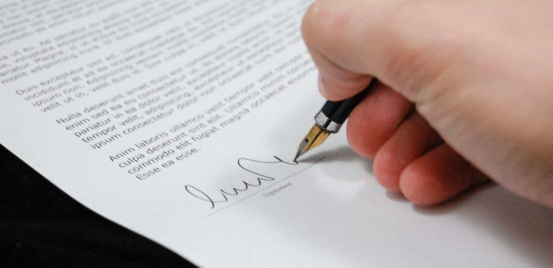 Darlehensvertrag als Privatperson
