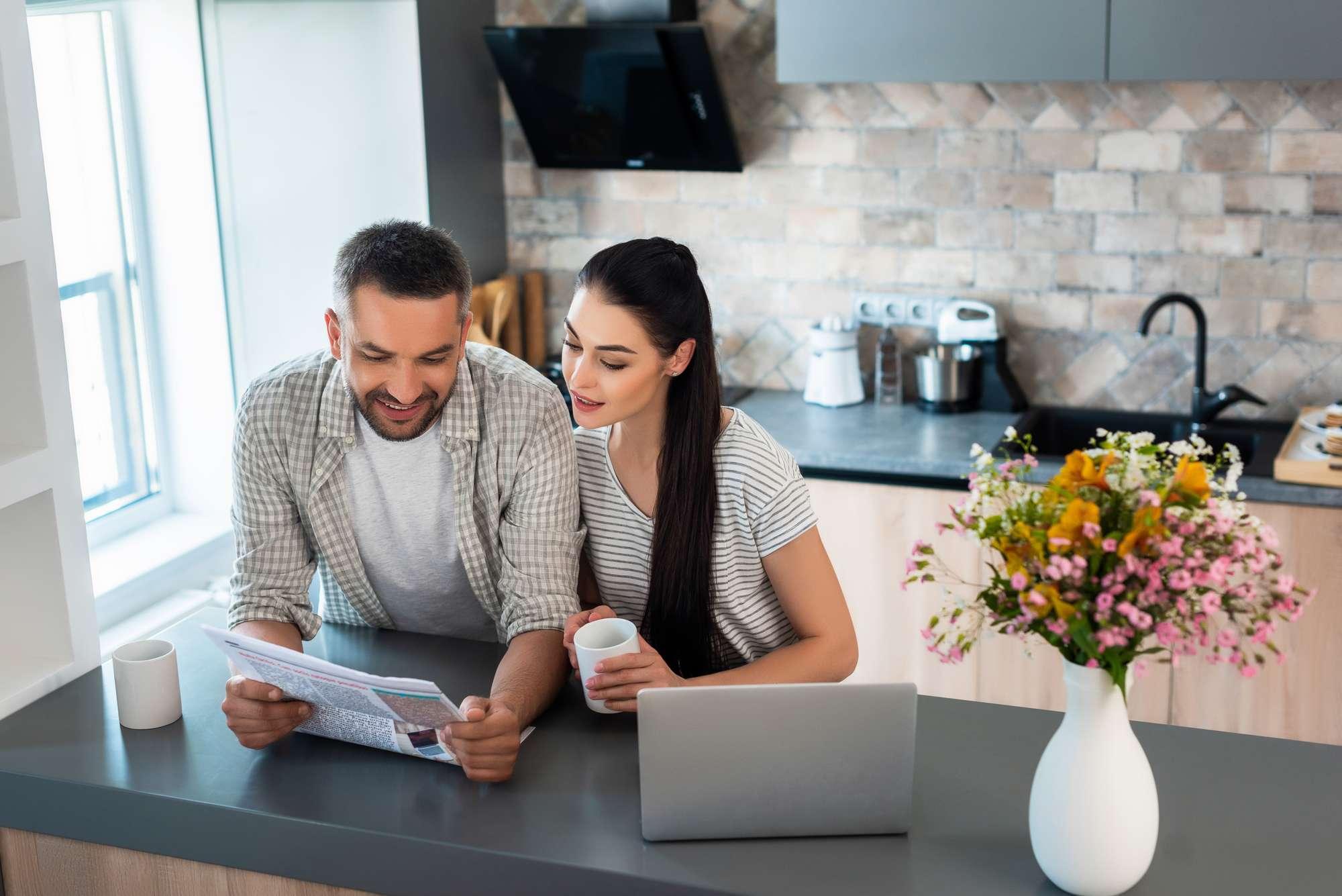 Hypothekenvergleich