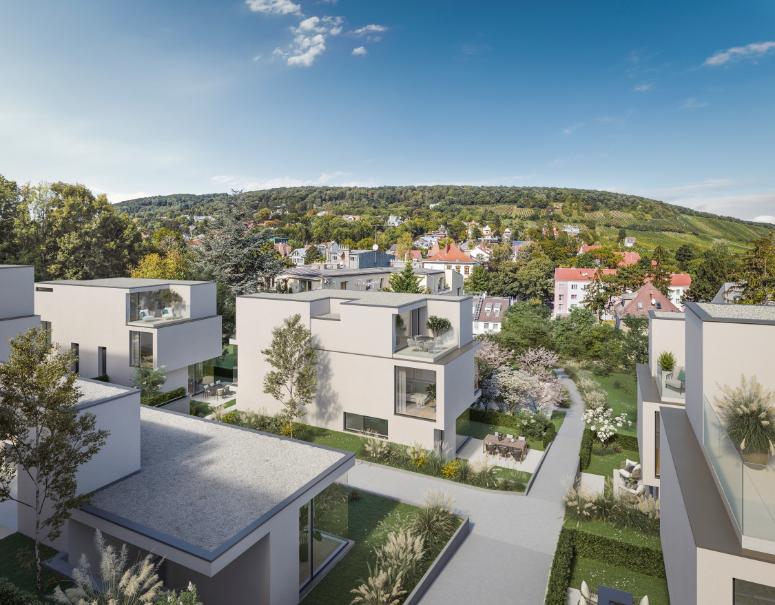Hameau Hills – Wien